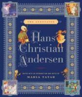 ANNOTATED HANS CHRISTIAN ANDERSON