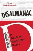 Disalmanac A Book of Fact Like Facts