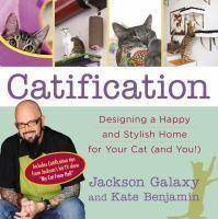 Catification Designing a Happy and Stylish Home f