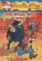 Geronimo Stilton - #21 Wild, Wild West