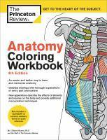 Anatomy Coloring Workbook 4th Edition An Easier