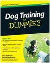 Dog Training for Dummies 3rd Edition