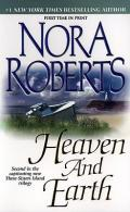 HEAVEN & EARTH THREE SISTERS ISLAND TRILOGY #2
