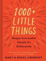 1000+ Little Things Happy Successful People Do Dif