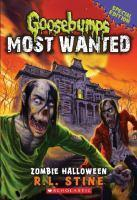 Goosebumps Most Wanted SE - #01 Zombie Halloween