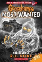 Goosebumps Most Wanted SE - #04 The Haunter