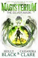 Magisterium The Silver Mask #4