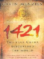 1421 YEAR CHINA DISCOVERED THE WORLD