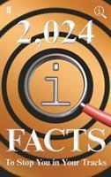 2 024 QI Facts To Stop You In Your Tracks