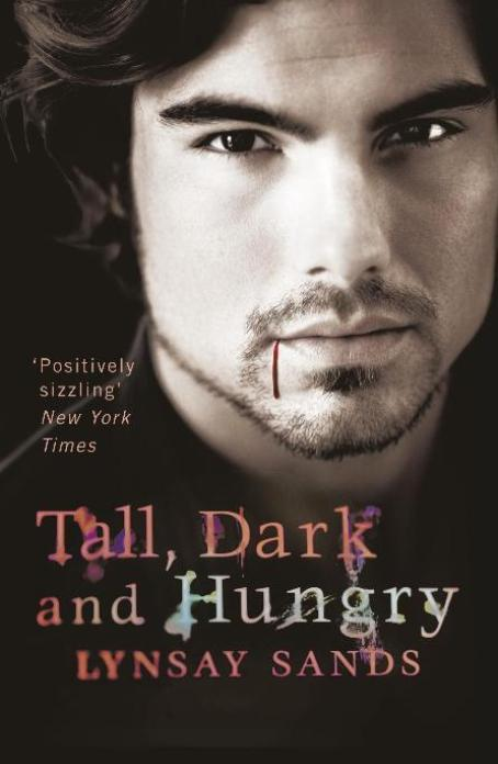 TALL DARK AND HUNGRY ARGENEAU VAMPIRE #3