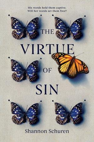 Virtue Of Sin The