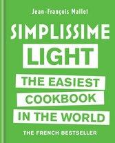 Simplissime Light The Easiest Cookbook in the Worl