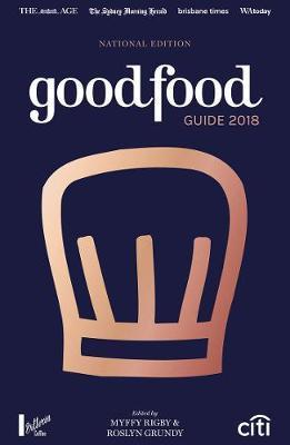 Good Food Guide 2018 new national edition