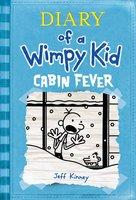 Cabin Fever Diary of a Wimpy Kid