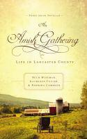 An Amish Gathering Life In Lancaster County