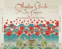 SEA OF POPPIES CD
