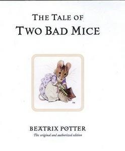 TALE OF TWO BAD MICE #5