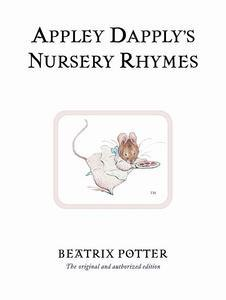 APPLEY DAPPLYS NURSERY RHYMES #22