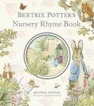 BEATRIX POTTERS NURSERY RHYME BK