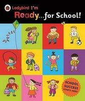 Ladybird I'm Ready for School! Big Book