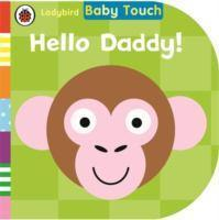 Ladybird Baby Touch Hello Daddy!