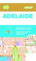 Adelaide City Pocket Map 560 13th