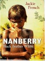 Nanberry Black Brother White