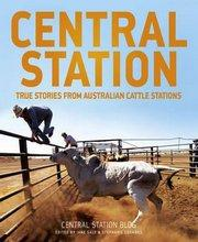 Central Station True Stories of Outback Life - th