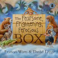 The Fearsome Frightening Ferocious Box Big Book