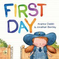 First Day Big Book