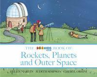 The ABC Book of Rockets Planets and Outer Space