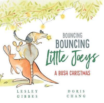 Bouncing Bouncing Little Joeys