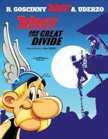 ASTERIX & THE GREAT DIVIDE 25