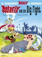 ASTERIX & THE BIG FIGHT 7