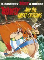 ASTERIX & THE GREAT CROSSING