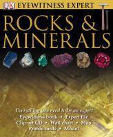 ROCK & MINERAL EYEWITNESS EXPERTS