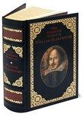 Complete Works of William Shakespeare - Leather bound