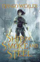 Ship of Smoke and Steel #1