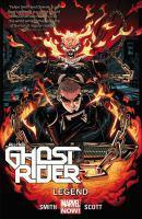 ALL NEW GHOST RIDER TP Legend (#6-12) VOL 2