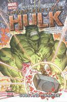 Indestructible Hulk - Volume 2