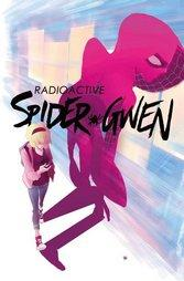 Spider-Gwen Vol. 2 Castle