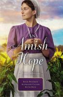 An Amish Hope [3-Books-In-1]