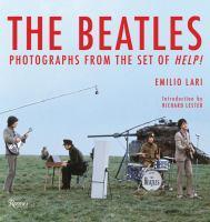 The Beatles Photographs from the Set of Help!