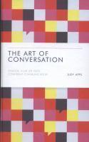 The Art of Conversation - Change Your Life with Co