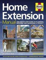 Home Extension Manual H/C
