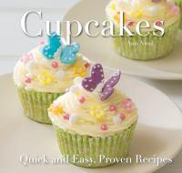 Cupcakes Quick and Easy Proven Recipes