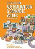 Australian Coin and Banknote Values The Leading Guide for   Australian Coin and Banknote Values since 1964