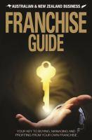 Australian & New Zealand Business Franchise Guide