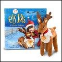 Elf Pets Reindeer - Elf on the Shelf