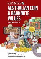 Australian Coin & Banknote Values 28/e